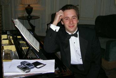 Claridge's 2003