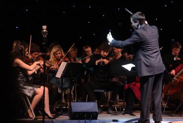 Cabaret at Bede's, 2010